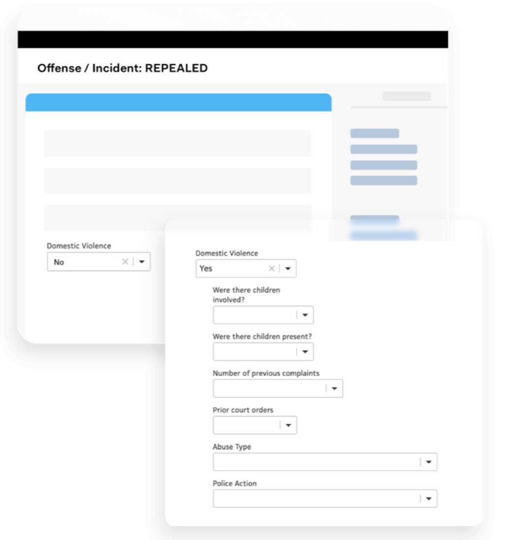 Unparalleled RMS User Experience